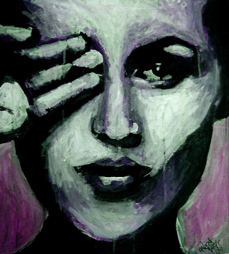 1 eye by Ans Phame