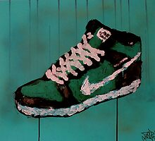 dunks by Ans Phame