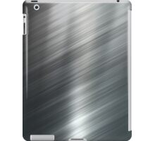Shining Steel iPad Case/Skin