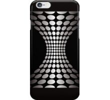 Metal Dotted iPhone Case/Skin