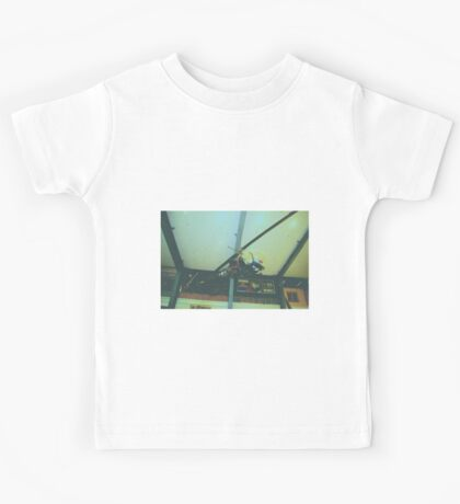 HTL Sioux Helicopter Kids Tee