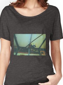 HTL Sioux Helicopter Women's Relaxed Fit T-Shirt