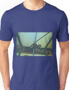 HTL Sioux Helicopter Unisex T-Shirt