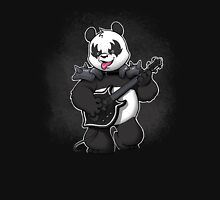 Heavy Metal Panda T-Shirt