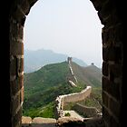 The Great Wall by David Sundstrom
