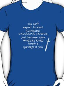 Farcical Aquatic Ceremony T-Shirt