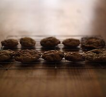 Cooling Cookies by MichaelCouacaud