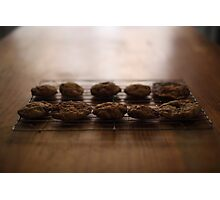 Cooling Cookies Photographic Print
