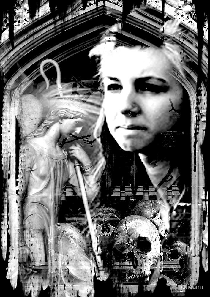 Despair by julieann