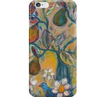 Happy Harvest iPhone Case/Skin