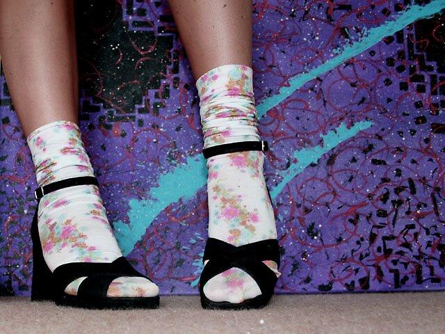 heels by shhe