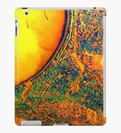 Nice As Pie iPad Case/Skin