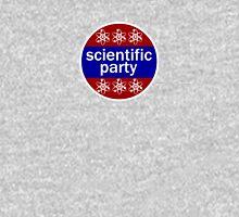 scientific party Hoodie