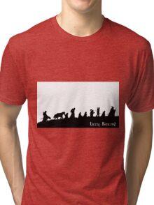 The Little Bastards Tri-blend T-Shirt