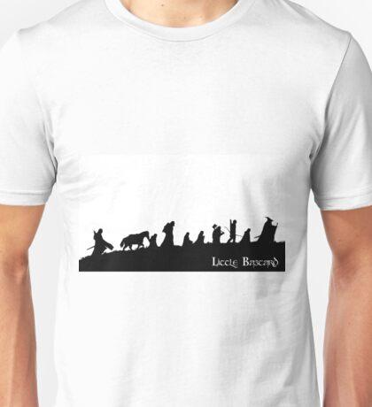 The Little Bastards Unisex T-Shirt