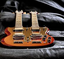 The Twins 12 & 6 by Paul Louis Villani