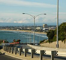 Toward Frankston by hpix