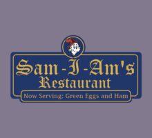 Sam-I-Am's Kids Tee