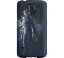 Groot - Guardians of the Galaxy Samsung Galaxy Case/Skin