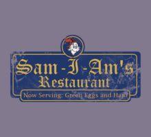 Sam-I-Am's Distressed Kids Clothes