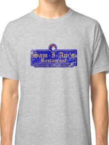 Sam-I-Am's Distressed Classic T-Shirt