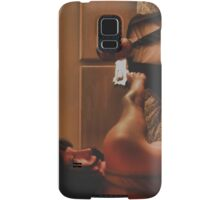 Lola and The Obstacle Samsung Galaxy Case/Skin