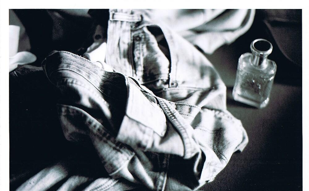 jeans n Juice by Drew Hickey