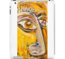 His story iPad Case/Skin