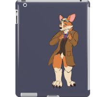 Trust me, I'm the Corgi iPad Case/Skin