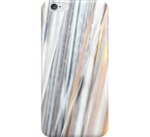 Silver Glow - JUSTART © iPhone Case/Skin