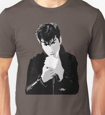 ARCTIC MONKEYS -  Dope Unisex T-Shirt