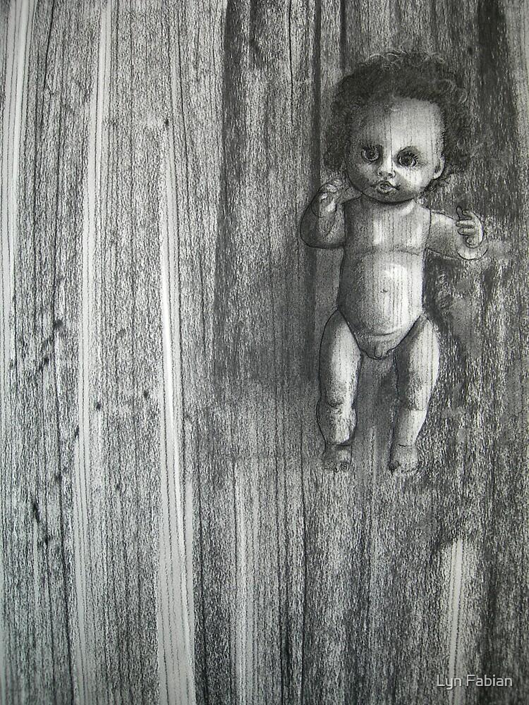Childhood Relic by Lyn Fabian