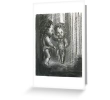 Hello Dolly Greeting Card