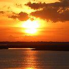 Amelia Sunset by Bob Hardy