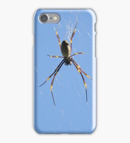 Waiting for home delivery. iPhone Case/Skin