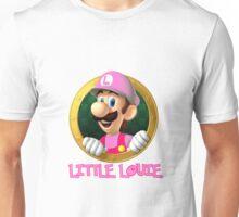 Little Louie- Luigi Unisex T-Shirt