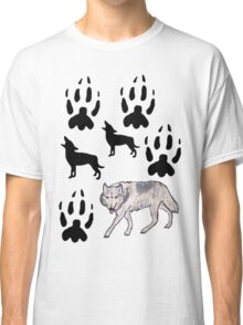 CALL OF THE WILD Classic T-Shirt