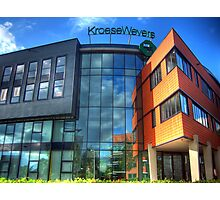 Kroese Wevers Photographic Print