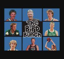 the bird bunch Kids Clothes