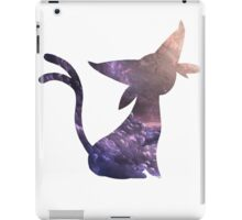 Espeon used Morning Sun iPad Case/Skin