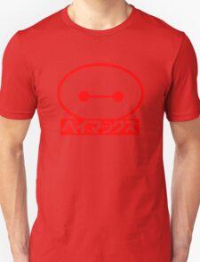 Big Hero Kanji Unisex T-Shirt