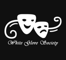 White Glove Society Logo  by LynchMob1009