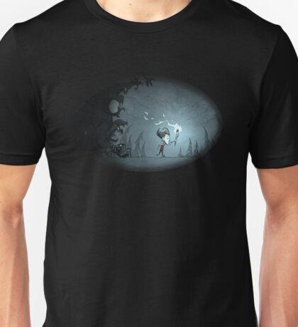 Don't Starve Spooks Unisex T-Shirt