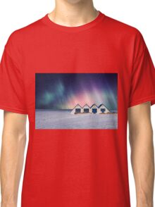 Time For Miracles Classic T-Shirt