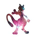Mewtwo used Psystrike by Gage White