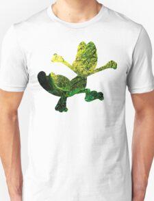 Treecko used Grass Knot Unisex T-Shirt