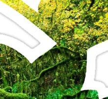 Treecko used Grass Knot Sticker