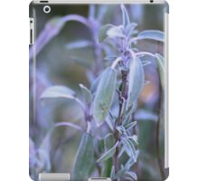 As Sage As I iPad Case/Skin