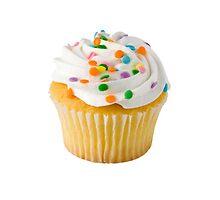 Cupcake by Gage White