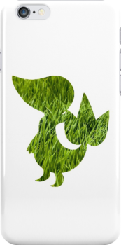 Snivy used Vine Whip by Gage White